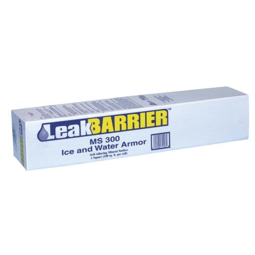 Leak Barrier 36 In. x 66 Ft. 8 In. Ice And Water Armor
