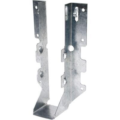 Simpson Strong-Tie ZMax Steel 2 x 8 In. 18 ga Joist Hanger