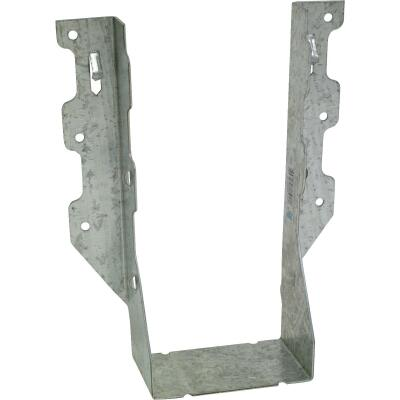 Simpson Strong-Tie ZMax Steel 2 x 8 In. 18 ga Double Joist Hanger