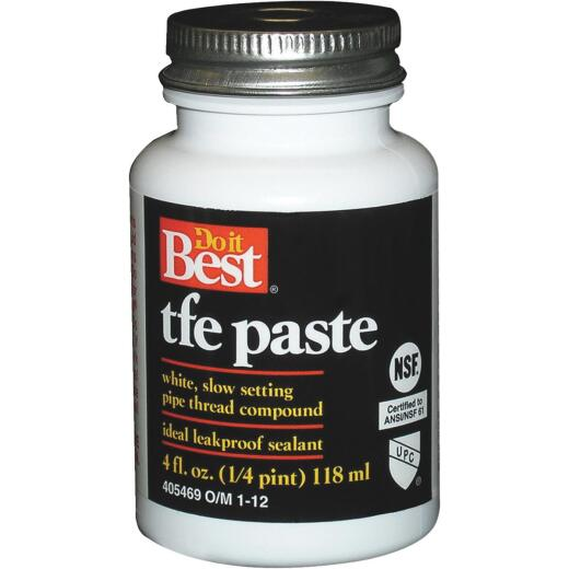 Do it 4 Oz. White TFE Paste
