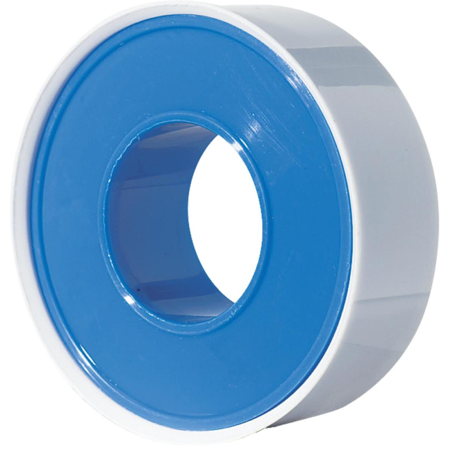 Do it 1/2 In. x 260 In. White Thread Seal Tape Image 1