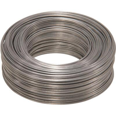 Hillman Fastener Corp 175 Ft. 20 Ga. Galvanized Steel Wire