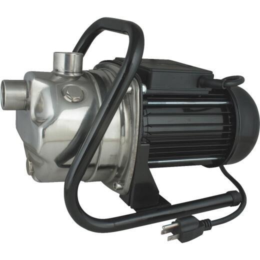 Star Water 1 HP Sprinkler Pump