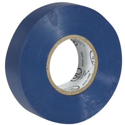 Do it General Purpose 3/4 In. x 60 Ft. BlueElectrical Tape